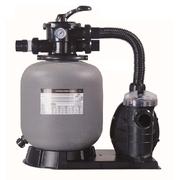 Kompl. piesková filter. HANSCRAFT COMBO MASTER 450