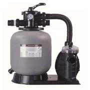 Kompl. piesková filter. HANSCRAFT COMBO MASTER 500