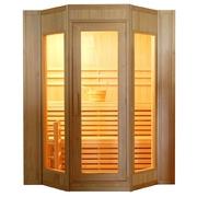 Fínska sauna DeLuxe HR4045 Finland