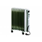 Olejový radiátor Holly 1500