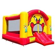 Veľký klaun - Happy Hop