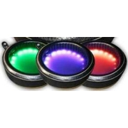 MSPA LED osvetlenie + diaľk. 4os