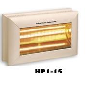 Infražiarič Helios HP- high power 1,5 kW