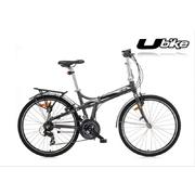 Skladací bicykel Ubike SWIFT 26