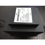 Transformátor bezpečnosťny 300VA (230-11,5 V) zaliaty