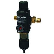 Vodný filter JUDO EASY FILT-BP 1