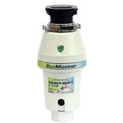 EcoMaster HEAVY DUTY Plus drvič kuchynského odpadu