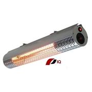 IQtherm  karbónový infražiarič IQ-STAR M silver