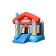 Párty dom Fun House, skákací hrad so šmýkačkou