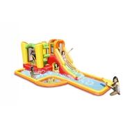 Vodný park Play centrum s loptičkami