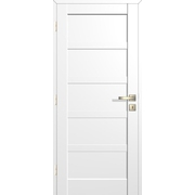 Interiérový komplet dvere BRAGA, model 1