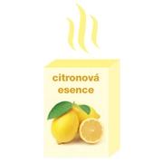 Vonná esencia - Citron