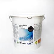 HANSCRAFT BAZÉN - MULTI tablety 4v1 - 2,4 kg