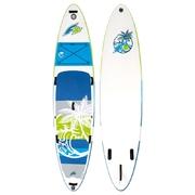 "Plovák. paddleboard F2 Aloha 10´5""x33""x6"" GREEN"