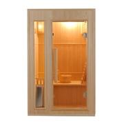 Fínska sauna FRANCE SAUNA ZEN 2