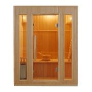Fínska sauna FRANCE SAUNA ZEN 3