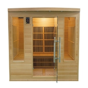 Infrasauna FRANCE SAUNA Apollon Club