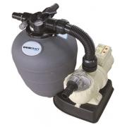 Piesková filtrácia HANSCRAFT EASY MASTER 330 ECO