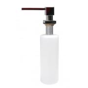 Donner CUBE Dávkovač saponátu, tekutého mydla alebo gélové dezinfekcia