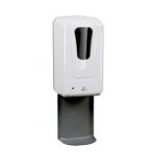 Prezenta Bezdotykový dávkovač na gélovú dezinfekciu s odkvapkávačom P1950