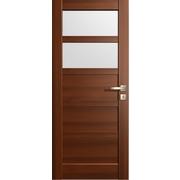 VASCO Doors Interiérové dvere BRAGA kombinované, model 3