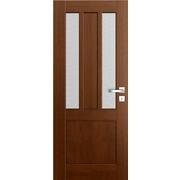Interiérové dvere LISBONA č.4, CPL