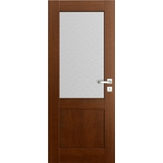 Interiérové dvere LISBONA kombinované, model 7