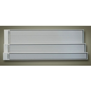 Vysokoteplotný panel IVT 1200W