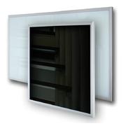 Infrapanel (infrakúrenie) sklenený IT-AG 300W