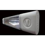 Karbónový infražiarič - CH 2500 TW WHITE