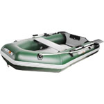 Nafukovacie člny a paddleboardy